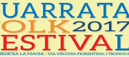Quarrata Folk Festival 2017