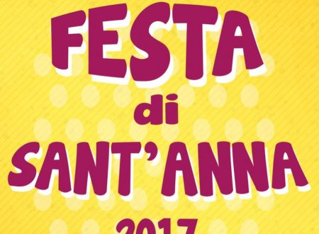Festa di Sant'Anna a Pontepetri