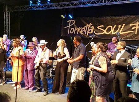 Pistoia Blues: ripartire da Porretta