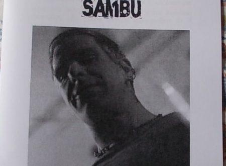 Il piromane n. 4 – Le poesie di Sambu