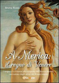 A-Merica, quando Colombo arrivò secondo