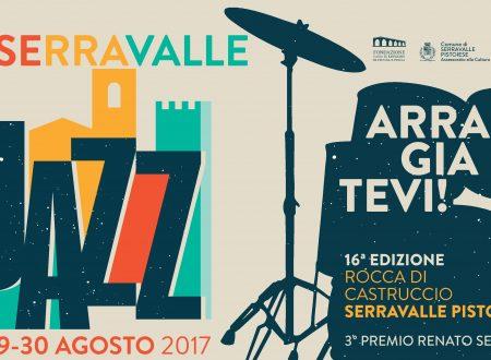Serravalle jazz 2017