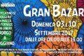 Torna il mercatino Gran Bazar a Buggiano