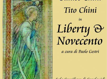 Liberty & Novecento – Galileo e Tito Chini