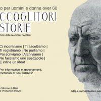 """Titolo del ritratto """"Il Nonno"""" di Giancarlo Dughetti"""