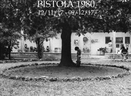 Andrea Dami – Pistoia 1980