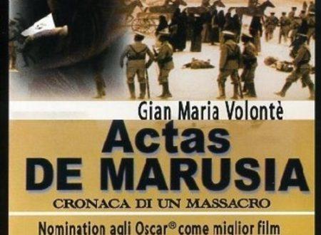Actas de Marusia – al Cral
