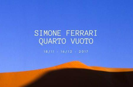 Il quarto vuoto di Ferrari