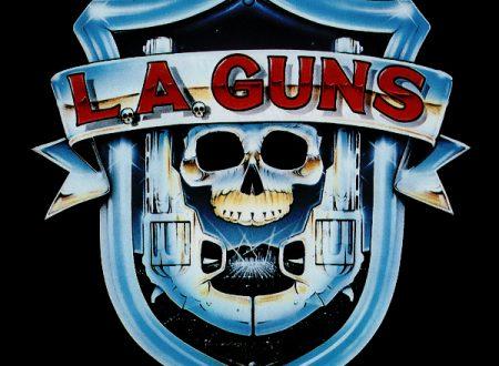 L.A. Guns a Santomato