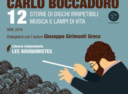 I dischi incredibili di Boccadoro