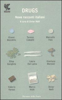 Drugs – nove racconti italiani