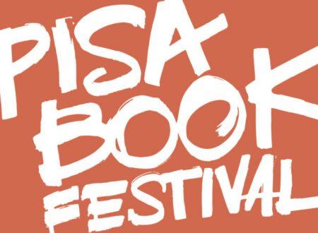Pisa Book Festival – interviste