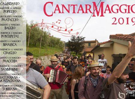Cantar Maggio 2019