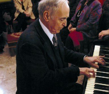 Gino Brandi al Damaris