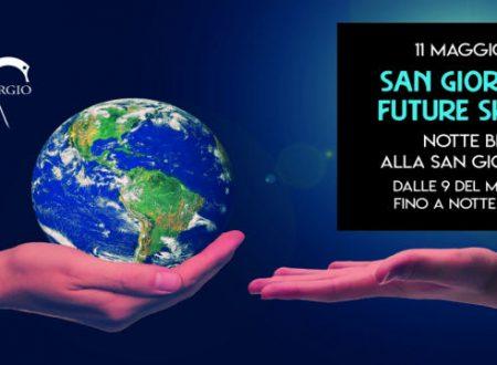 San Giorgio – Lo spettacolo del futuro