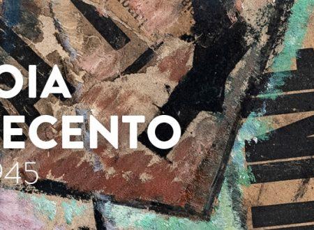 Pistoia Novecento 1900 – 1945