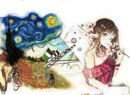 I periodi dell'arte