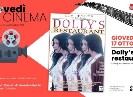 Dolly's restaurant al CRAL
