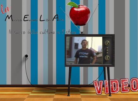 Ete Clown all'Extrad'Arte di Maresca (video)