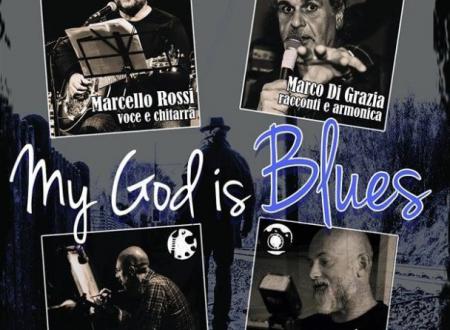 Serata blues alla Taverna della musica