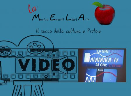 Convegno sul 5G a Pistoia (video)