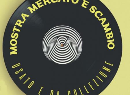 Mostra del disco #3 a Pistoia