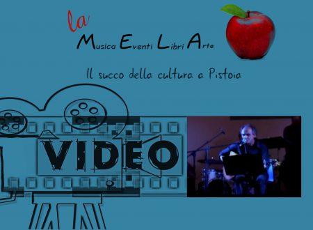 Maurizio Geri e Lorenzo Del Pero in concerto (video)