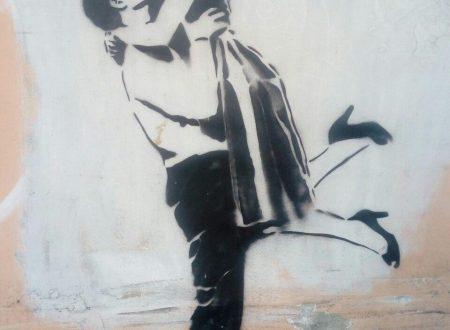 L'arte di strada di LDB (foto)