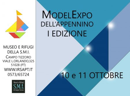 Expo del modellismo alla SMI