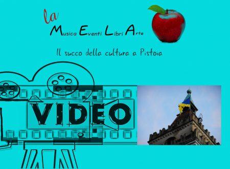 Concerto di campane iacopee (video)